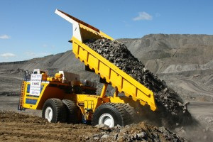БелАЗ 450 тонн работа в карьере
