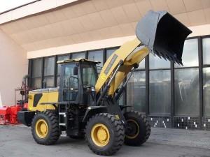 МДСУ 3500 навесное оборудование