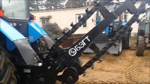 ЭЦ-1800 рабочий инструмент