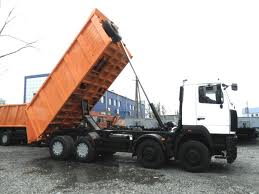 МАЗ-551605 возможности