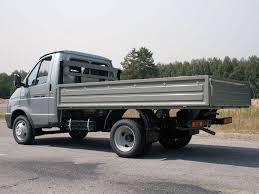 ГАЗ 3302-288