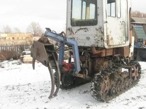 Трактор т 70 устройство