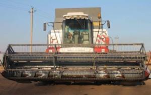 акрос 580 в сельском хозяйстве
