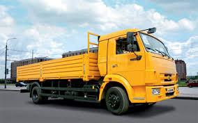 КамАЗ 4308 для перевозок на дальние и близкие расстояния