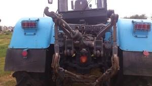 трактор хтз 17221 устройство