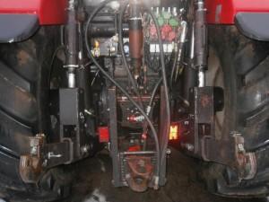 устройство трактора мтз 3022