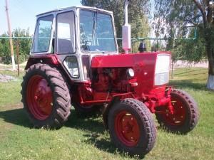 трактор юмз-6 устройство