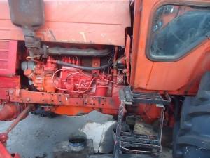 трактор лтз 55 устройство