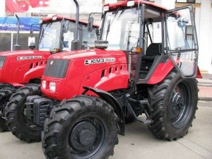 трактор юмз 8244.2м