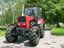 трактор юмз 8244