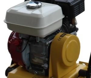 виброплита zitrek cnp 20 1 двигатель honda