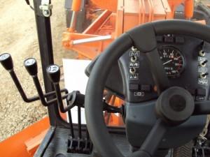 автогрейдер гс 14 02 панель управления