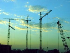 башенный кран кб 503 в строительстве