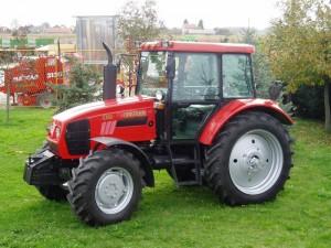 Трактор МТЗ 922 с ограничителем максимальной скорости