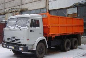 камаз 55102 сельхозник