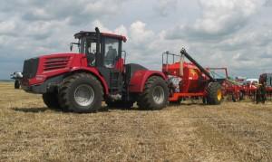 трактор кировец к 9450 с прицепным устройством