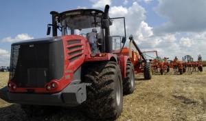 трактор кировец к 9450 устройство