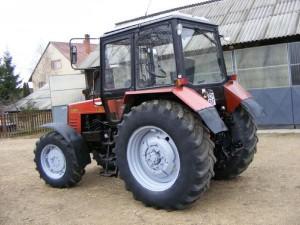 трактор мтз 1025 2