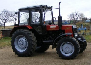 трактор мтз 1025 2 устройство