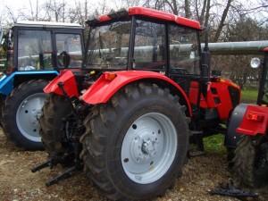 трактор мтз 922 прицепное устройство