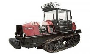 Универсальный гусеничный трактор ВТ-175