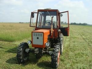 Трактор ВТЗ-30 в разных модификациях
