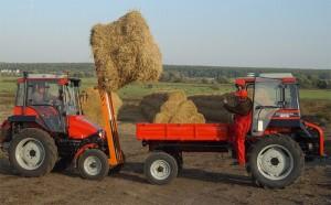 трактор втз 30 сш использование