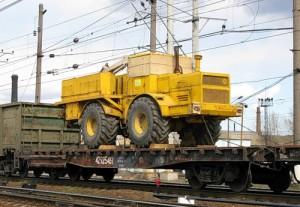трактор кировец к 701 транспортировка
