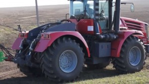 Трактор кировец к 9430
