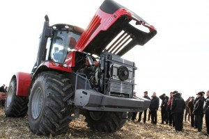 трактор кировец к 9430 устройство