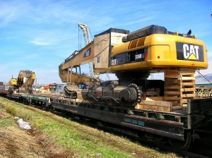 транспортировка caterpillar 336 dl