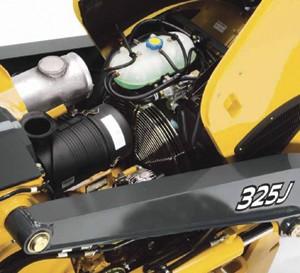 john deere 235 j устройство двигателя